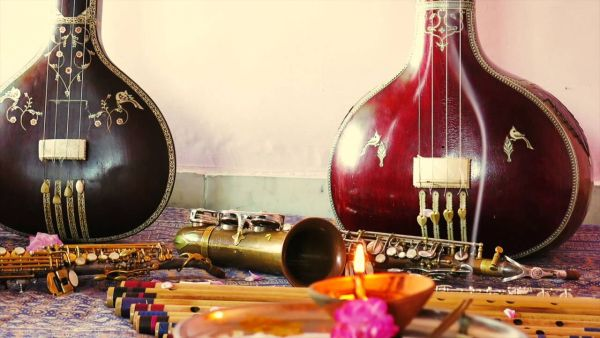 Ινδική κλασική μουσική