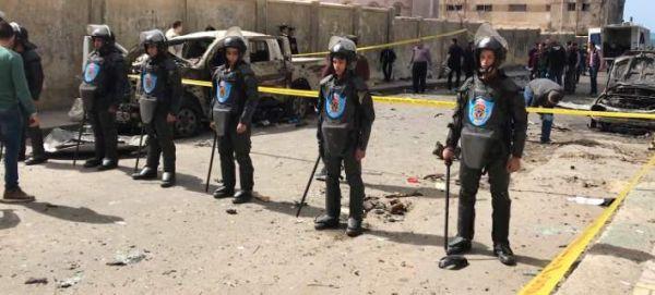 Αίγυπτος: Τέσσερις εξτρεμιστές νεκροί σε εμπλοκή με αστυνομικούς
