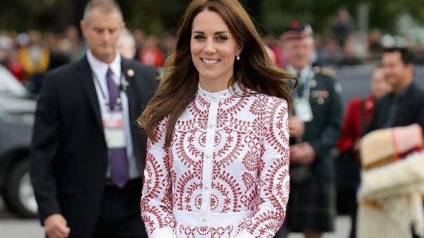 Ξέρεις τι δουλειά έκανε η Κέιτ πριν από τον βασιλικό γάμο της;