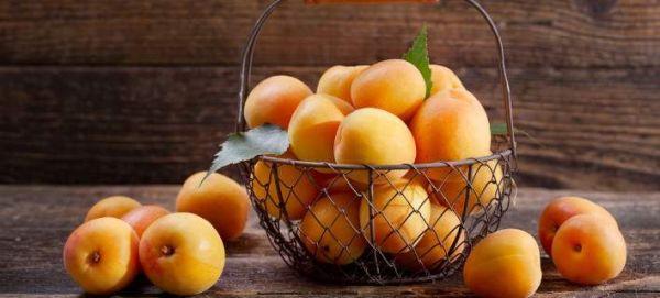 Βερίκοκο: Eνα φρούτο με πλούσια θρεπτική αξία