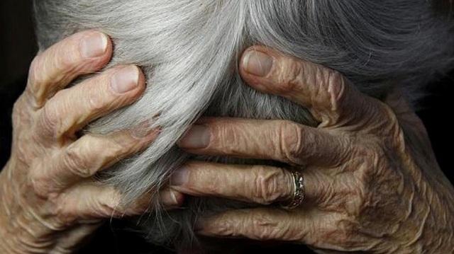 Ζωή σε τρώγλες για ηλικιωμένους