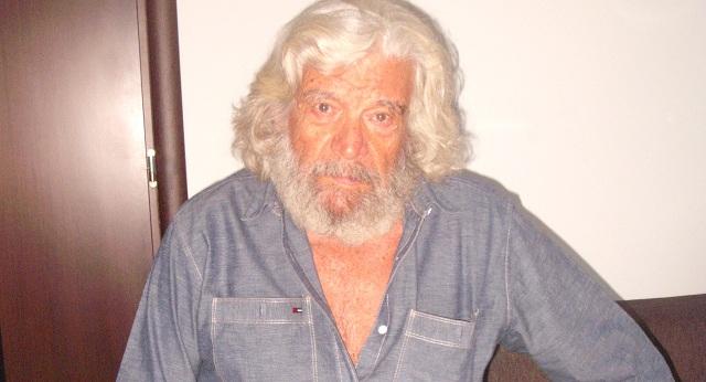 Αγγελος Αντωνόπουλος: «Με συγκινεί η αγάπη των Δρακειωτών»
