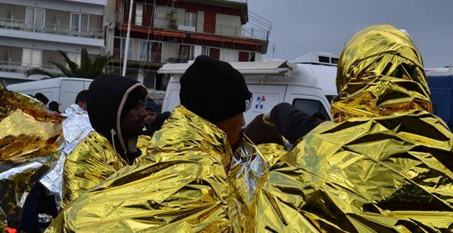 Τριάντα μέλη MKO συμμετείχαν σε οργανωμένο κύκλωμα διακίνησης μεταναστών