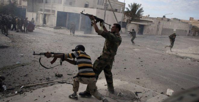 Λιβύη: Πέντε νεκροί και 33 τραυματίες σε συγκρούσεις στην Τρίπολη