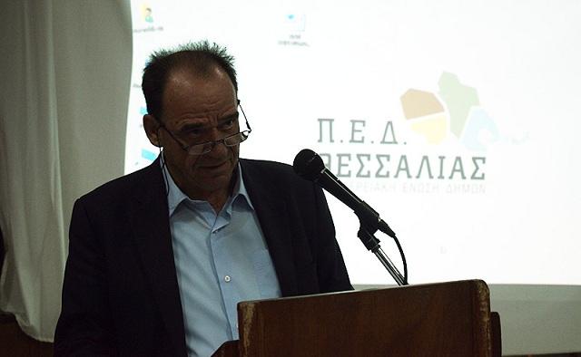 Μηνυτήρια αναφορά του Δημάρχου Ζαγοράς -Μουρεσίου εναντίον ιδιοκτητών βοοειδών