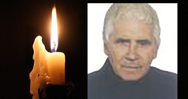 Κηδεία ΣΠΥΡΙΔΩΝΑ ΓΡΑΜΜΑΤΟ