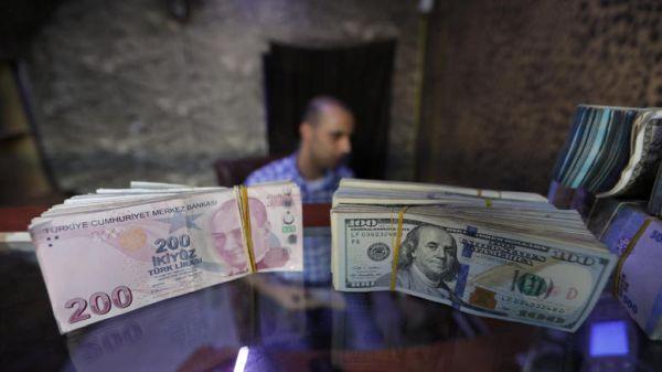 Χτύπημα Moody's στην Τουρκία: Υποβάθμισε 20 τράπεζες