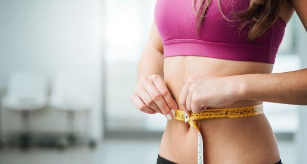 H κατάλληλη δίαιτα για την απώλεια του λίπους της κοιλιάς
