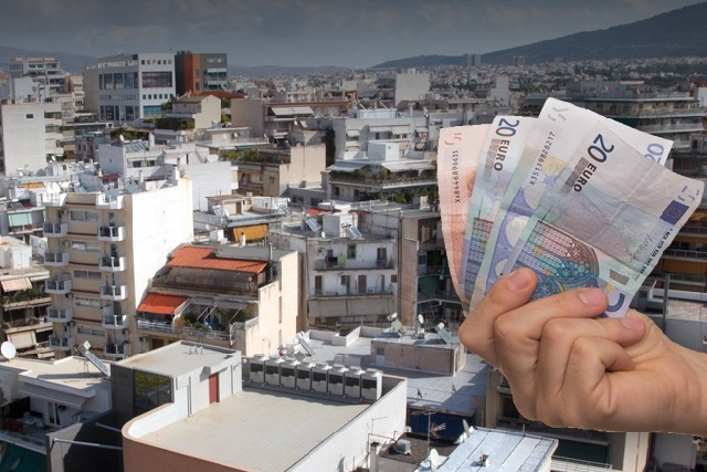 Οι τιμές των ενοικίων για τα φοιτητικά σπίτια σε όλες τις φοιτητουπόλεις της Ελλάδας