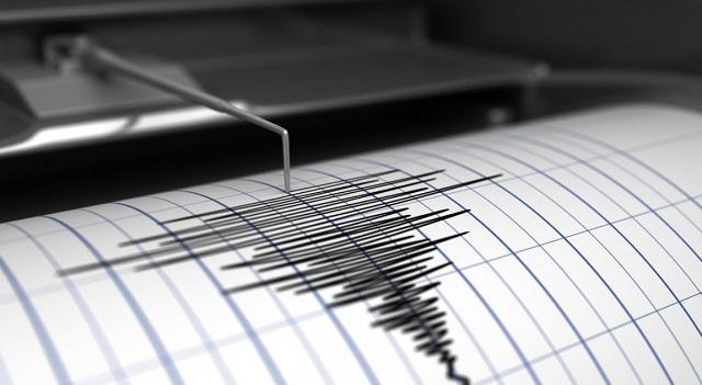 Ισχυρός σεισμός 7 Ρίχτερ κοντά στη Νέα Καληδονία στον Ειρηνικό
