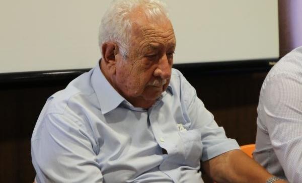 Ο Δήμος Ρ. Φεραίου ευχαριστεί τον Χαράλαμπο Τσιμά για τις δύο δωρεές του