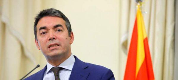 Ντιμιτρόφ: Με τη συμφωνία των Πρεσπών θα είμαστε «Μακεδόνες», με «μακεδονική» γλώσσα