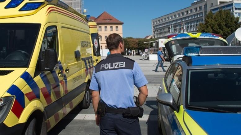 Πορείες νεοναζί στη Γερμανία. Νέα επίθεση σε μετανάστη