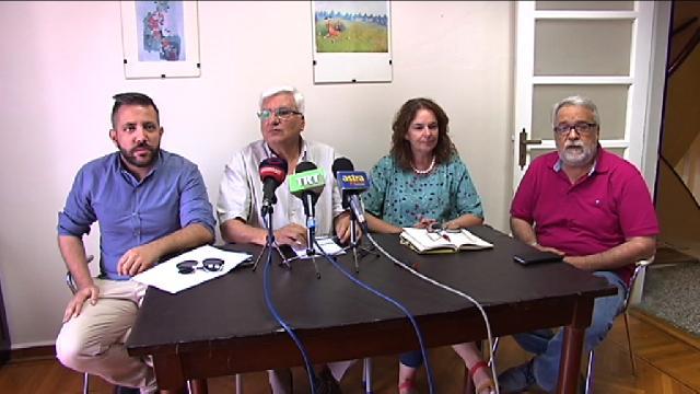 Βουλευτές ΣΥΡΙΖΑ: Ακραία και αντιδημοκρατική η νοοτροπία της δημοτικής αρχής Μπέου