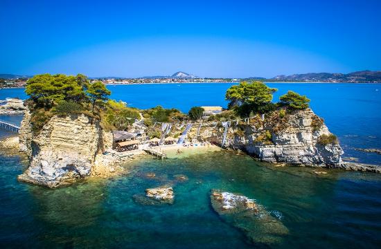 Μεγάλες ξένες παραγωγές προβάλλουν τις ομορφιές της Ελλάδας