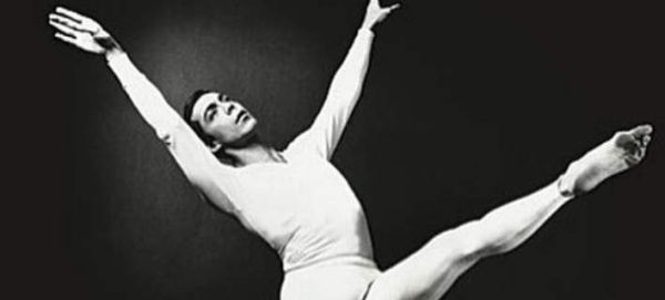 Πέθανε το «κακό παιδί» του μοντέρνου χορού, Πολ Τέιλορ