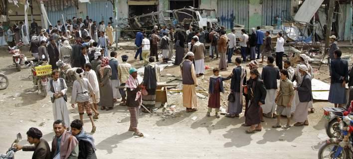 Υεμένη: Νέο κύμα χολέρας στη χώρα -Πάνω από 2.000 θάνατοι σε 1 χρόνο