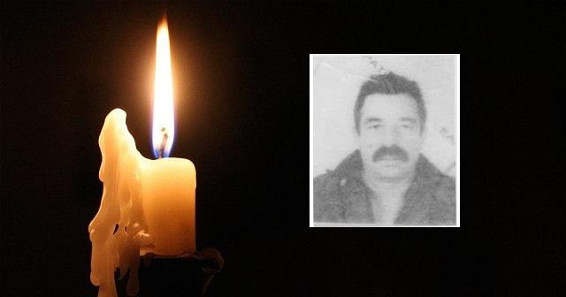 Κηδεία ΚΩΝΣΤΑΝΤΙΝΟΥ ΚΟΝΤΟΓΕΩΡΓΟΥ
