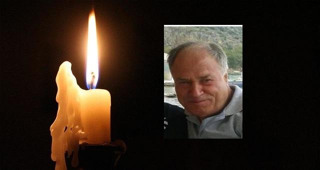Κηδεία ΝΙΚΟΛΑΟΥ ΚΟΥΤΣΟΓΙΩΡΓΟΥ