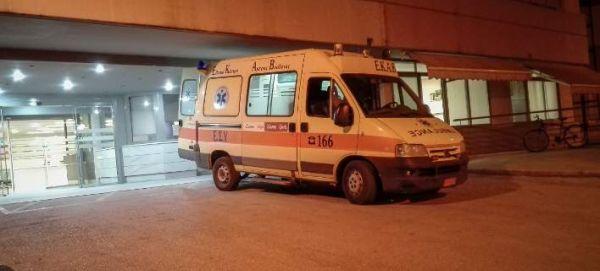 Τρίκαλα: Αυτοκίνητο παρέσυρε και τραυμάτισε σοβαρά 8χρονο