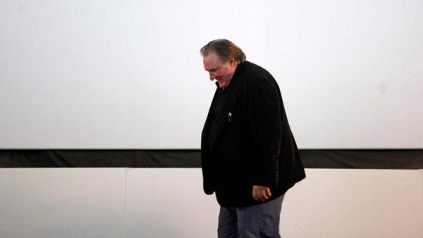 Δικαστική έρευνα για βιασμούς σε βάρος του Ζεράρ Ντεπαρντιέ