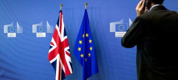 Το φθινόπωρο πιθανότητα η συμφωνία για τo Brexit