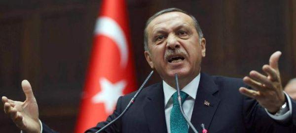 Ερντογάν: Θα είμαστε παρόντες από την Κύπρο μέχρι και το Αιγαίο