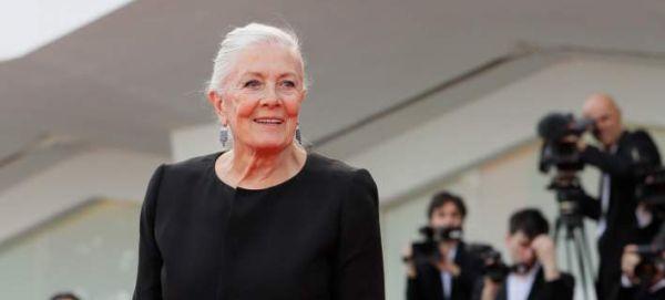 Βανέσα Ρεντγκρέιβ: Οι γυναίκες είναι παράξενες, αλλά θα ήθελα περισσότερες σε ρόλο σκηνοθέτη