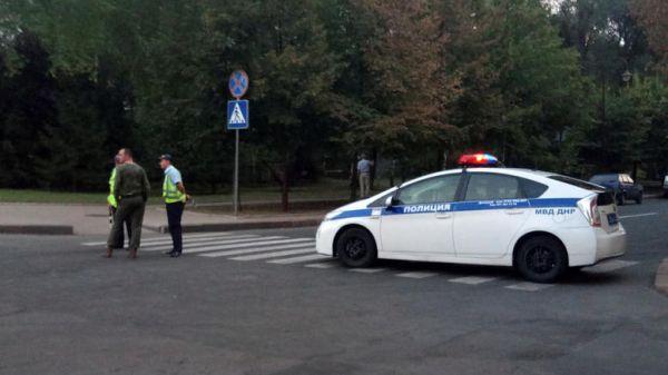 Ο ηγέτης των φιλορώσων αυτονομιστών σκοτώθηκε σε έκρηξη στο Ντονιέτσκ