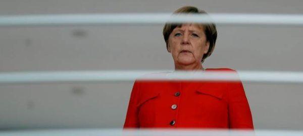 Γερμανικός Τύπος: Η Μέρκελ πρόεδρος του Ευρωπαϊκού Συμβουλίου το 2019;