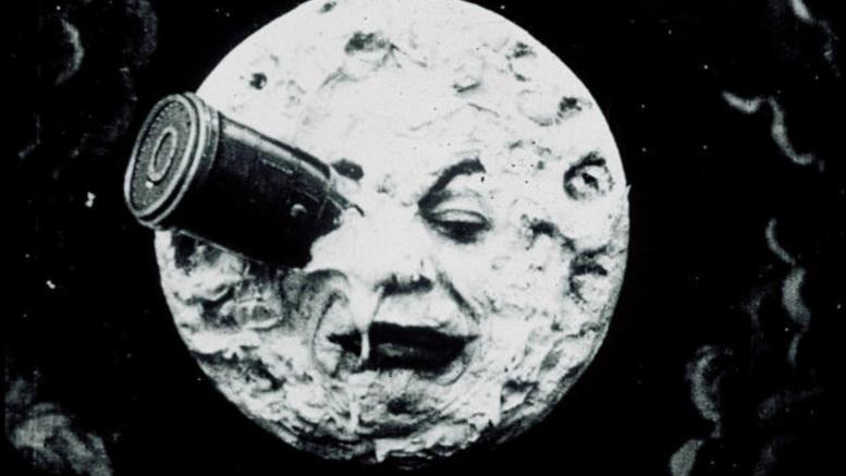 Ποια ήταν η πρώτη ταινία επιστημονικής φαντασίας;