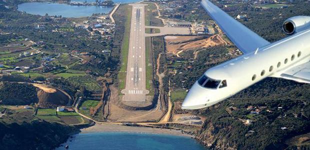 Πολύωρη ταλαιπωρία για επιβάτες στο αεροδρόμιο «Αλέξανδρος Παπαδιαμάντης»