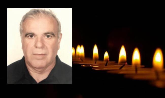 Έπεσε νεκρός σε γλέντι ~ Διπλό σοκ στο Δήμο Ρήγα Φεραίου