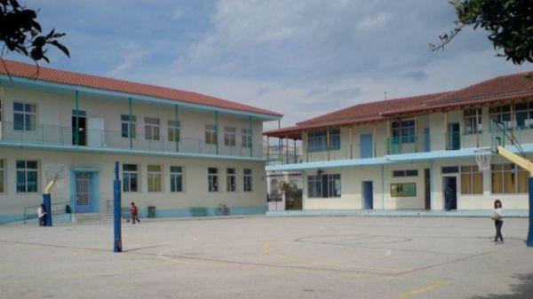 Επιχορήγηση για συντηρήσεις σχολικών κτιρίων