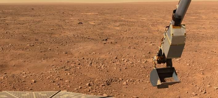ΝASA: Τρομερή αμμοθύελλα στον Αρη διέκοψε την επαφή με το ρομποτικό Opportunity
