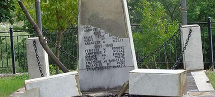 Καρδίτσα: Σημαντικές ζημιές σε μνημεία μετά τον σεισμό της 31ης Αυγούστου [εικόνες]
