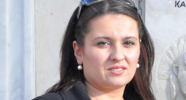Χριστίνα Μπαμπανάρα: «Ηθελα να γίνω παράδειγμα για την κόρη μου»