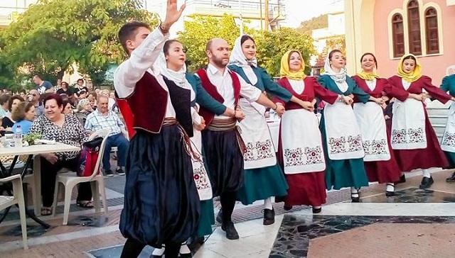Διαβαλκανικό φεστιβάλ στον Βόλο