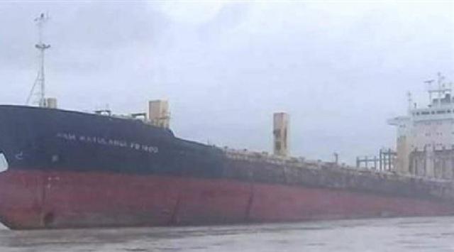 Επανεμφανίστηκε πλοίο –«φάντασμα» μετά από 9 χρόνια