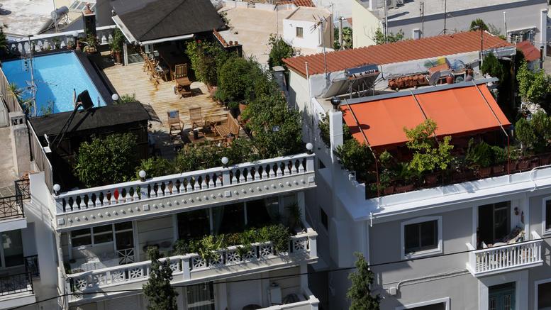 Το σχέδιο για κτίρια σχεδόν μηδενικής ενεργειακής κατανάλωσης