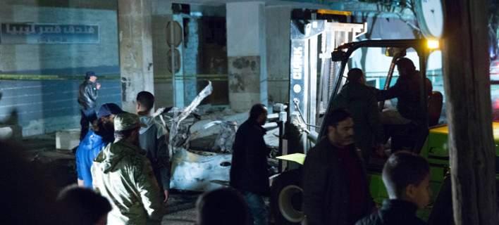 Λιβύη: Νέες μάχες στην Τρίπολη -Ο ΟΗΕ καλεί τις ένοπλες ομάδες να συζητήσουν εκεχειρία