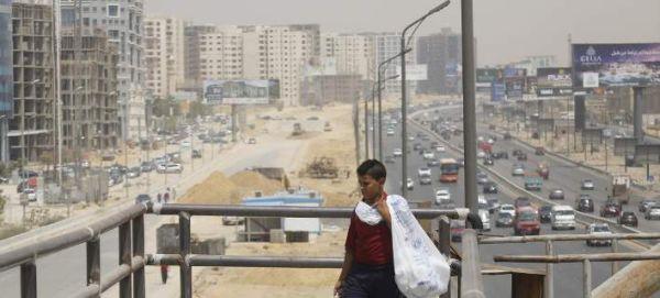 Αίγυπτος εναντίον Forbes για το αν το Κάιρο είναι η πιο μολυσμένη πόλη στον κόσμο