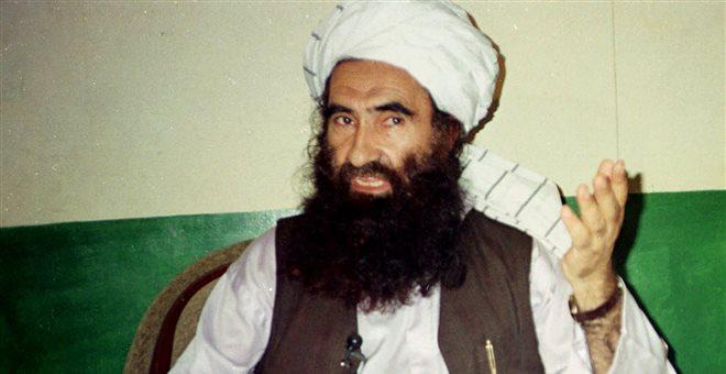 Πέθανε ο ιδρυτής του επίφοβου τρομοκρατικού δικτύου Χακάνι