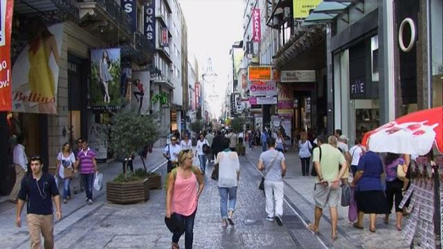 Εμποροι: 10 προτάσεις για τη φορολογία των επιχειρήσεων