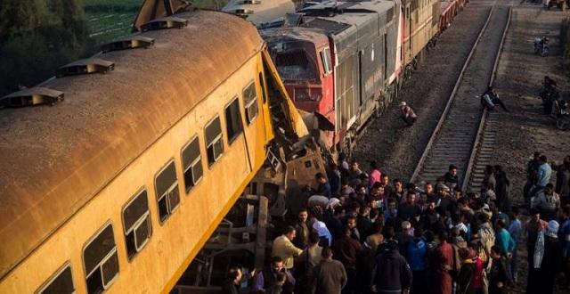 Σύγκρουση τρένων με 100 τραυματίες στη Νότια Αφρική