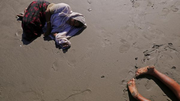 UNHCR: Οι μεσογειακές διαδρομές για πρόσφυγες είναι πιο θανατηφόρες από ποτέ