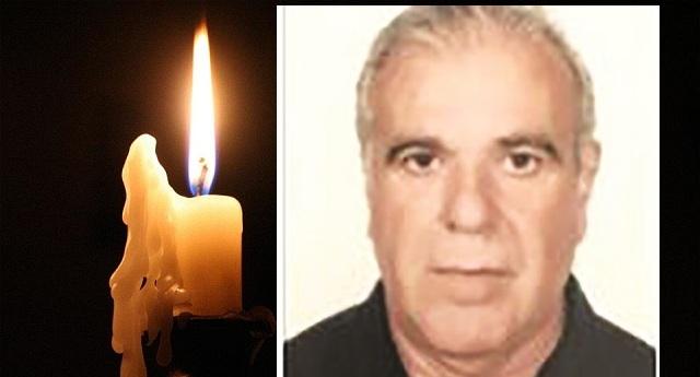 Σήμερα η κηδεία του 53χρονου που έπεσε νεκρός σε γλέντι