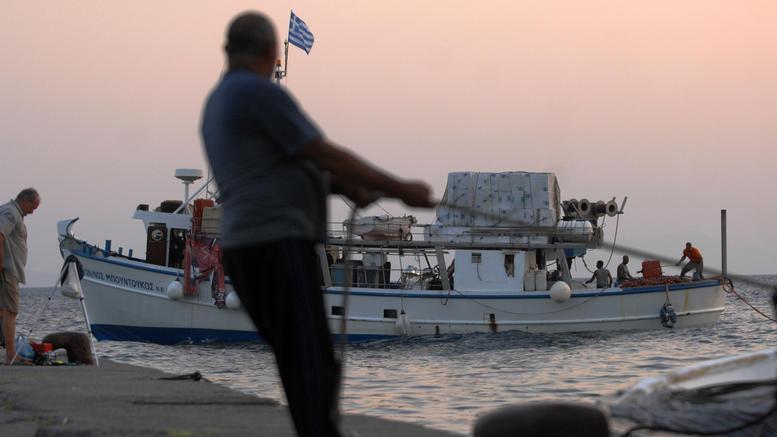 Εξώδικο ψαράδων στην κυβέρνηση για τις τουρκικές προκλήσεις στο Αιγαίο