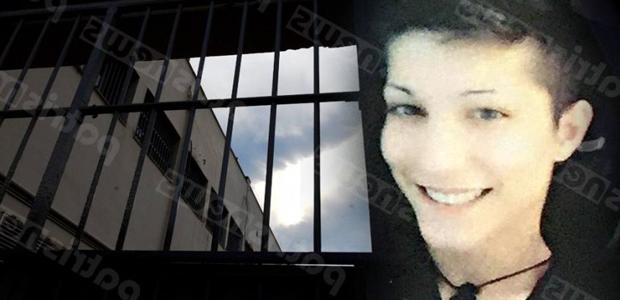 21χρονη κρεμάστηκε με κορδόνι στο Αστυνομικό Τμήμα Πεντέλης