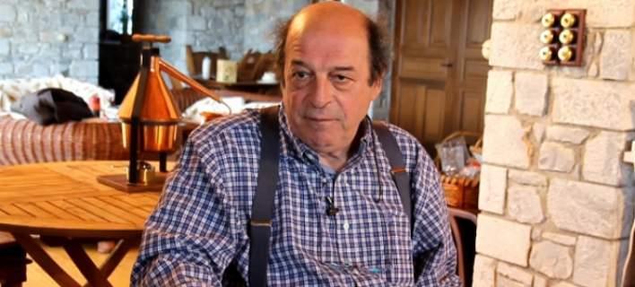 Ο Μανουσάκης διαψεύδει την Γκολεμά: Μίλησα με την Ειρήνη Παππά, είναι καλά
